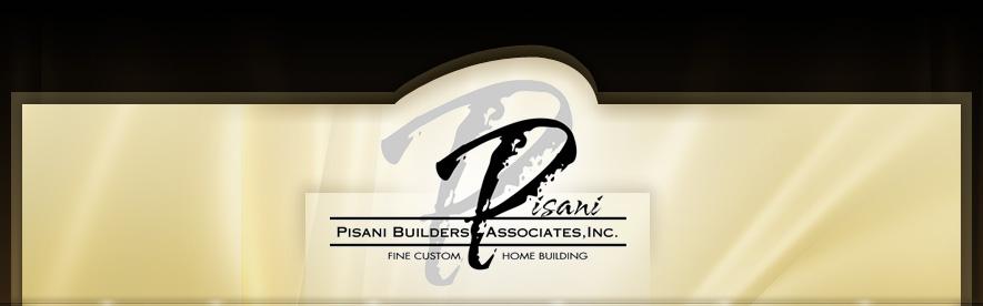 Pisani Builders Associates