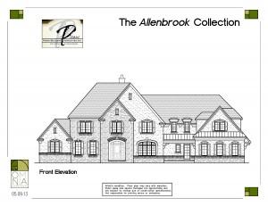 Allenbrook web 2004